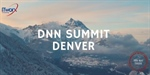 Looking forward to DNN Summit 2018