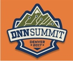 DNN Summit in Denver - Yes I'm going!